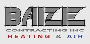 Baize Contracting Inc.