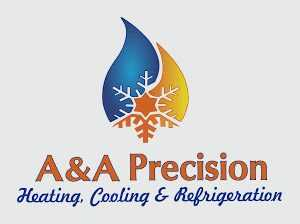 A&A Precision Heating and Cooling