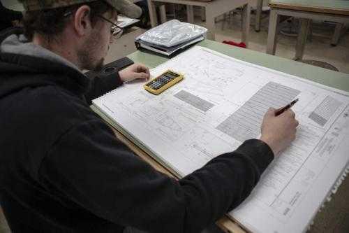 SMART Local 20 Union Sheet Meta Industry Sheet Metal Training